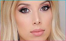 Ах, эти карие глаза: особенности макияжа для кареглазых