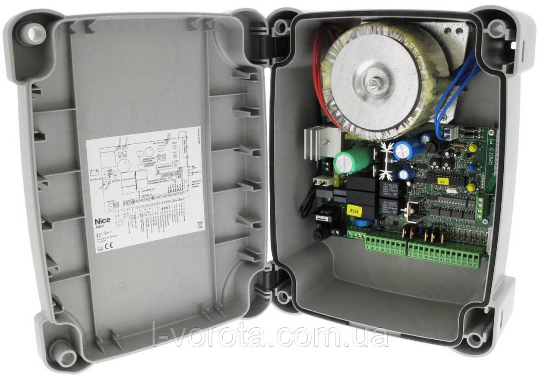 Nice SUMO A924 плата управления для привода