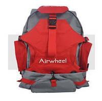 ✅ Рюкзак Airwheel красный (01.08.M-X3-836-R)