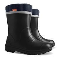 Резинові чоботи Demar DINO Графітовий 20-37