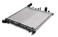 Радиатор охлаждения двигателя   RENAULT CLIO II 1.1/1.2/1.2LPG 09.98-