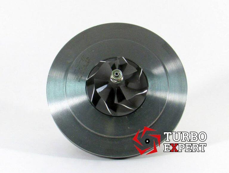 Картридж турбины 54399700089, BMW 335D, 535D, 635D, X3, X5, X6 3.0 SD, 210 Kw, M57D30TÜ2, 11657802587, 2006+