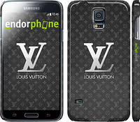 "Чехол на Samsung Galaxy S5 g900h Louis Vuitton 3 ""457c-24"""