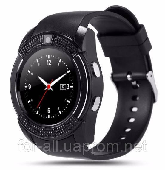 Умные наручные часы Smart Watch V8, фото 1
