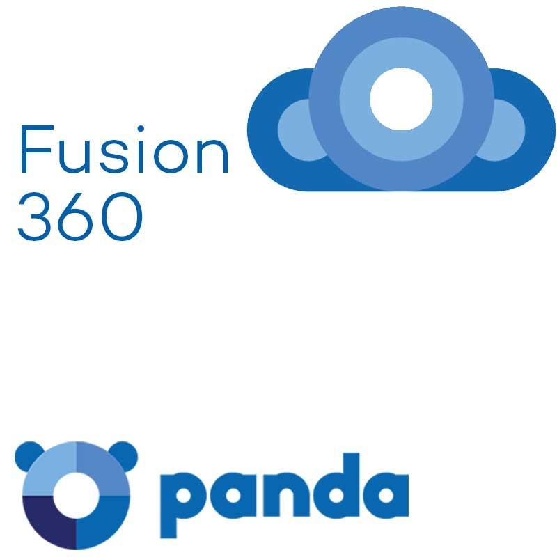 Panda Fusion 360