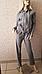 Женский прогулочный костюм, Suavite, трикотаж, фото 2