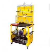 Передвижной верстак L700mm,W380mm,H830mm GI37205 G.I.KRAFT