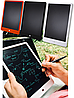 Планшет графический доска для рисования e-Writing Board 17.3x24.9 см. голубой, фото 5