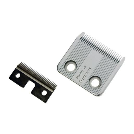 Нож Moser 1230-7710 к машинкам для стрижки, высота среза 0,1-3 мм