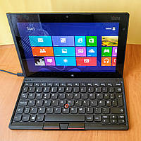 "Планшет Lenovo ThinkPad Tablet2 + клавиатура 10""/ Atom Z2760/ 2GB/ 64GB/ Win8"