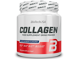 Коллаген Collagen BioTech USA 300 г