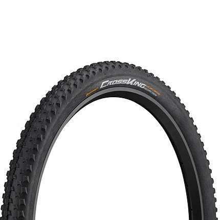 "Покрышка Continental  Cr King 27.5""x2.2, Фолдинг, Tubeless,  Performance, фото 2"