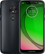 Смартфон Motorola G7 Play 2/32GB XT1952-1 Deep Indigo, фото 2