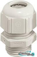 SKINTOP® ST-M, M63x1,5 пластиковый кабельный сальник IP68. Водонепроницаемый ввод. Кабельный ввод., фото 1