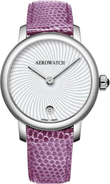 Женские наручные часы AEROWATCH