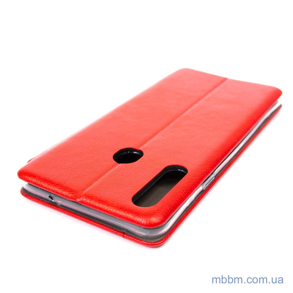 Чехол Gelius Samsung A20s Red