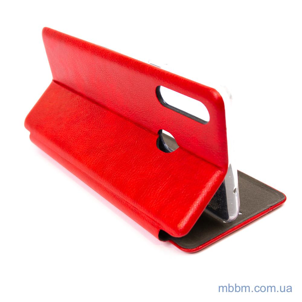 Чехлы для Samsung Galaxy A20s Gelius Red Красный