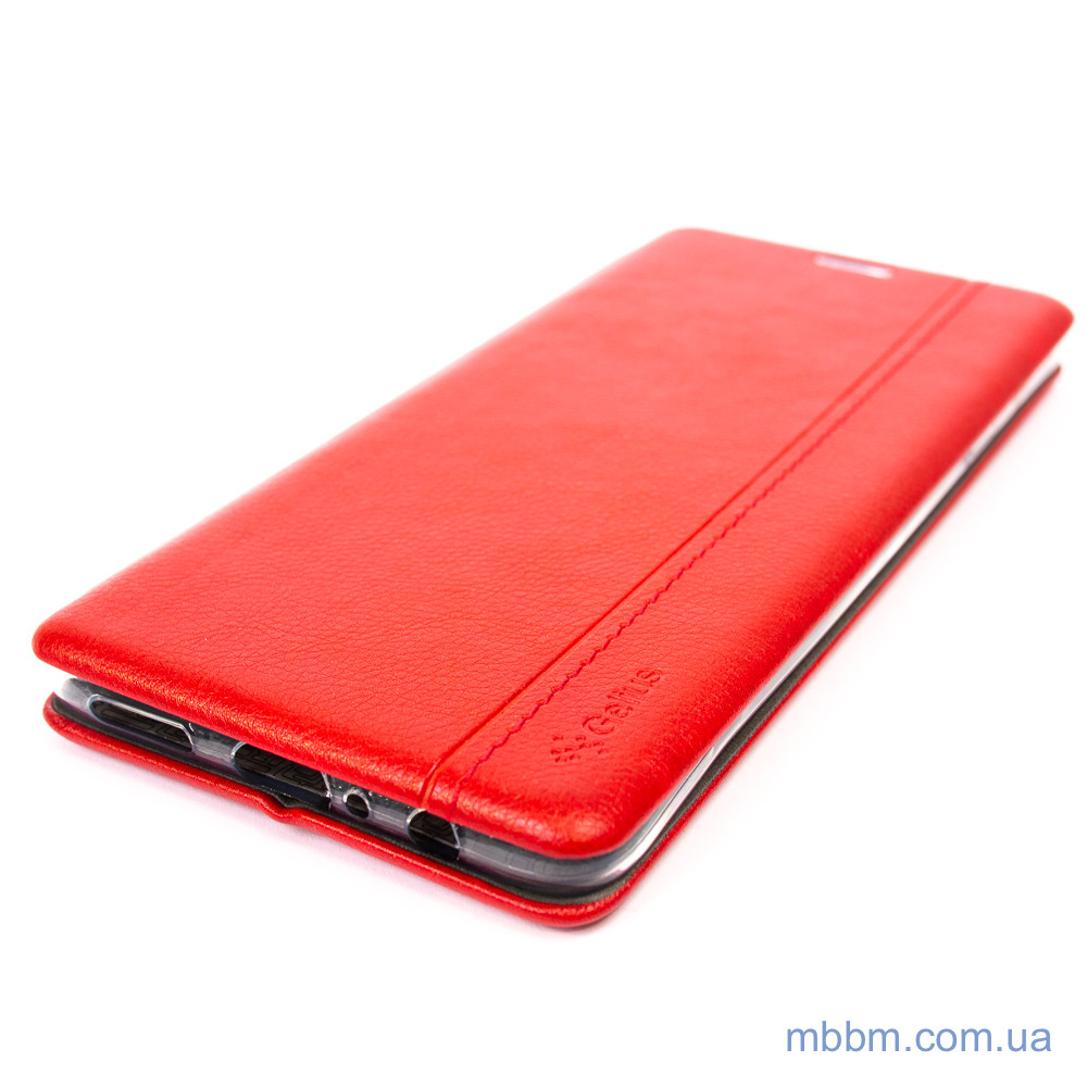 Gelius Samsung A20s Red