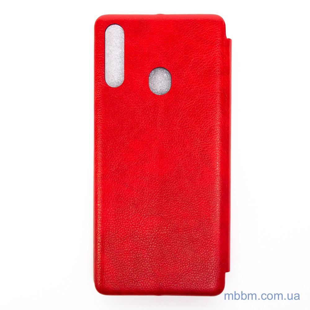 Gelius Samsung A20s Red Galaxy Красный