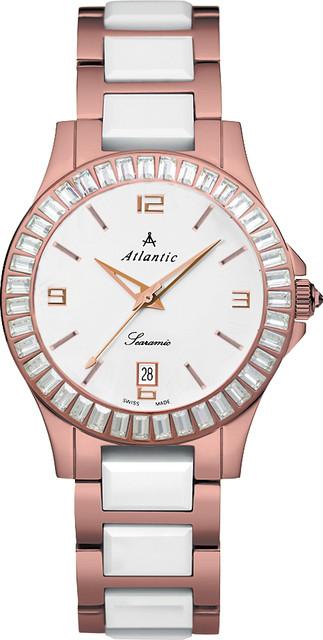 Женские наручные часы Atlantic