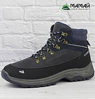 Трекінгові зимові чоловічі черевики -12 °C