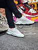 Кроссовки Adidas Yeezy Boost 700 Белые, фото 6