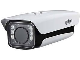 2МП LPR IP відеокамеру Dahua DH-ITC237-PU1B-IR