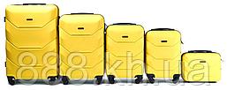 Чемодан Wings 147 Мини XS, валіза дорожня (xs), ручная кладь