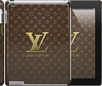 "Чехол на iPad 2/3/4 Louis Vuitton 2 ""455c-25"""