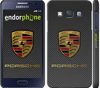 """Чехол на Samsung Galaxy A3 A300H Porsche 1 """"977c-72"""""""
