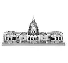 Металевий 3D конструктор Будівля Конгресу США