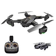 Квадрокоптер Visuo XS812 - дрон c 4K HD-камерой на 5 МП, GPS, FPV, барометром, 15 мин. полета