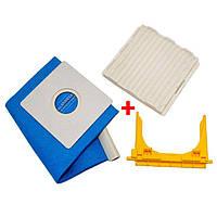Набор мешок, фильтр и держатель мешка для пылесоса Samsung DJ69-00420B