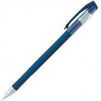 """Ручка гелевая """"Forum"""", синий корпус, синие чернила AG1006-02-А, Axent."""