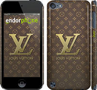 "Чехол на iPod Touch 5 Louis Vuitton 2 ""455c-35"""