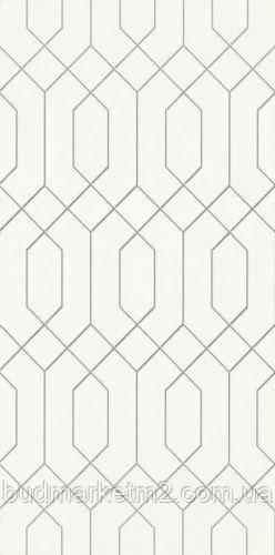 Плитка Paradyz  Taiga Ivory Inserto 29.5 x 59.5