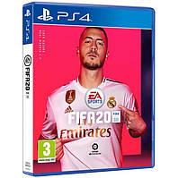 Игра PS4 FIFA 20 для PlayStation 4, фото 1
