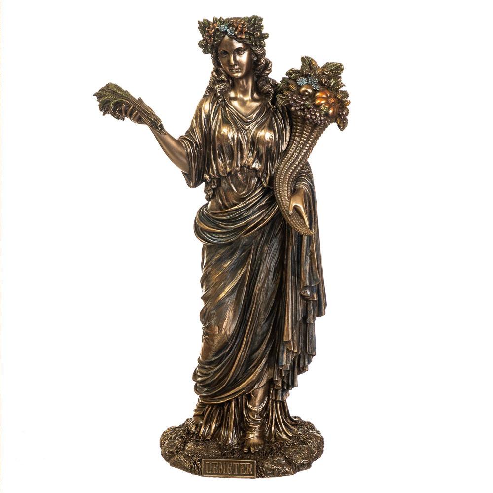 Статуэтка Деметра Veronese Италия (30 см) 75859A4
