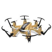 Гексакоптер JJRC H20 Gold - ударостойкий мини дрон