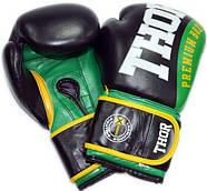 Боксерские перчатки Thor Shark, фото 5
