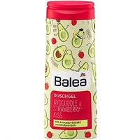 "Гель-крем для душа ""Balea Avocuddle & Stawberry- Kiss"" авокадо и клубника 300 мл"