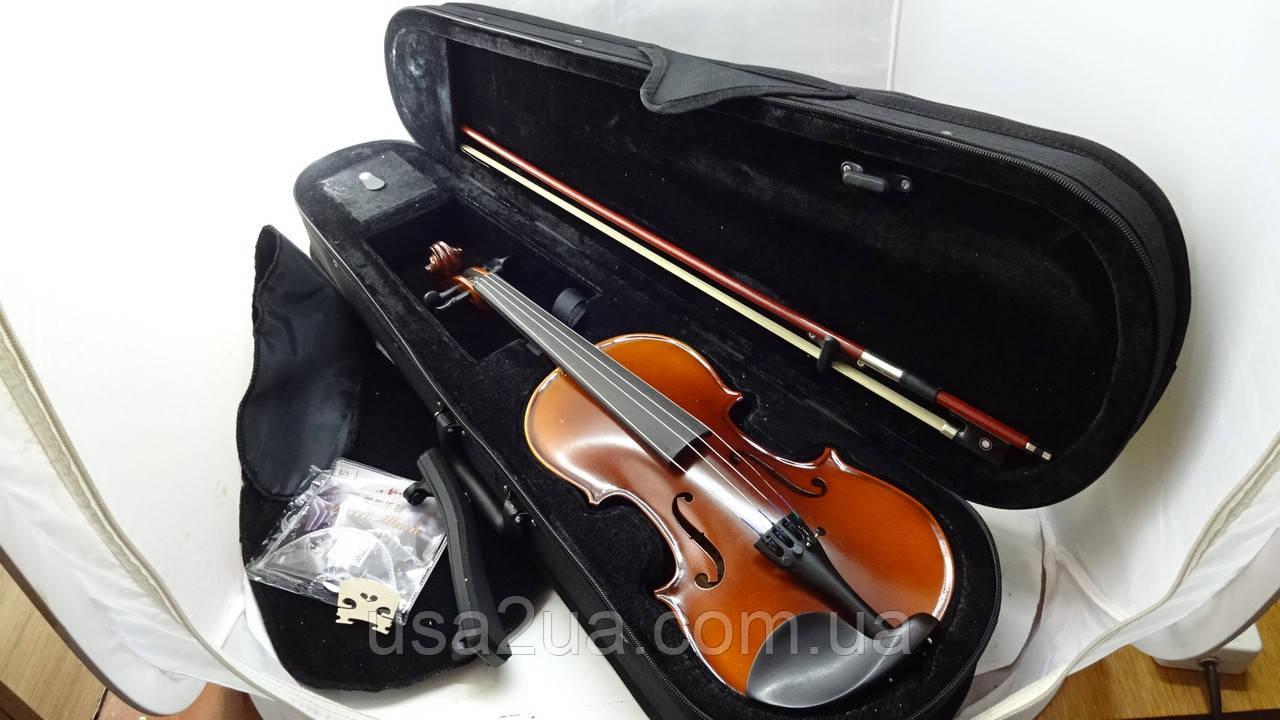 Скрипка 1/2 Aileen Music  из США Кредит Гарантия Доставка