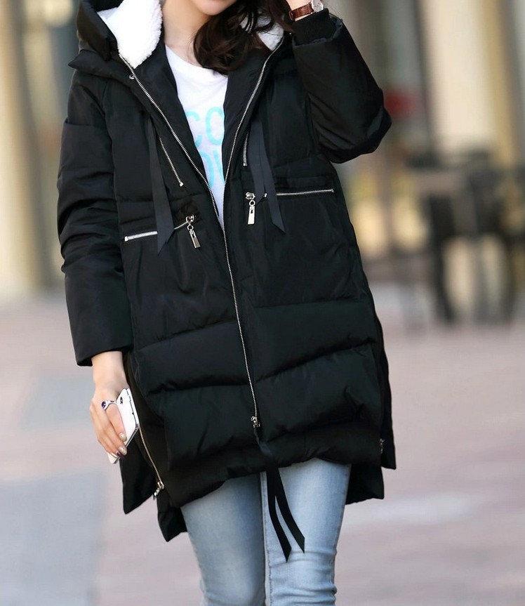 Женская куртка FS-7807-10