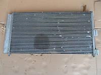 Радиатор кондиционера Fiat Doblo 1.9 MultiJet  Фиат Добло Фіат 1.9 Jtd