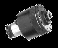 Предохранительная головка к резьбонарезному патрону для метчиков М6