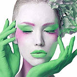 MEHRON Палитра аквагрима Paradise Makeup AQ™ Prisma, Fleur, 50 г, фото 2