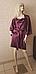 Сорочка Suavite, шелк, фото 2