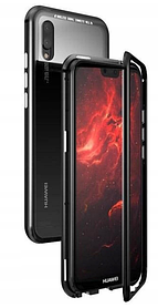 Магнитный чехол (Magnetic case) для Samsung Galaxy M20