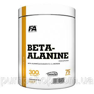 Бета-аланин Fitness Authority Beta-Alanine 300 г ( уценка )