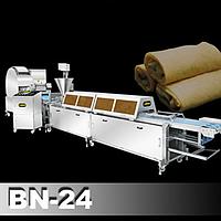 Линия для производства блинов с начинкой BN-24